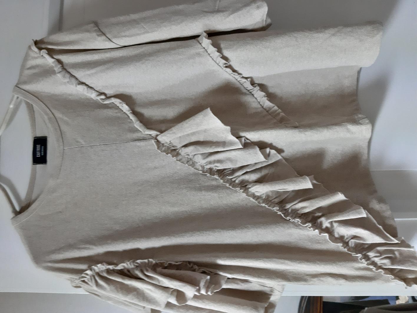 모달 프리티셔츠