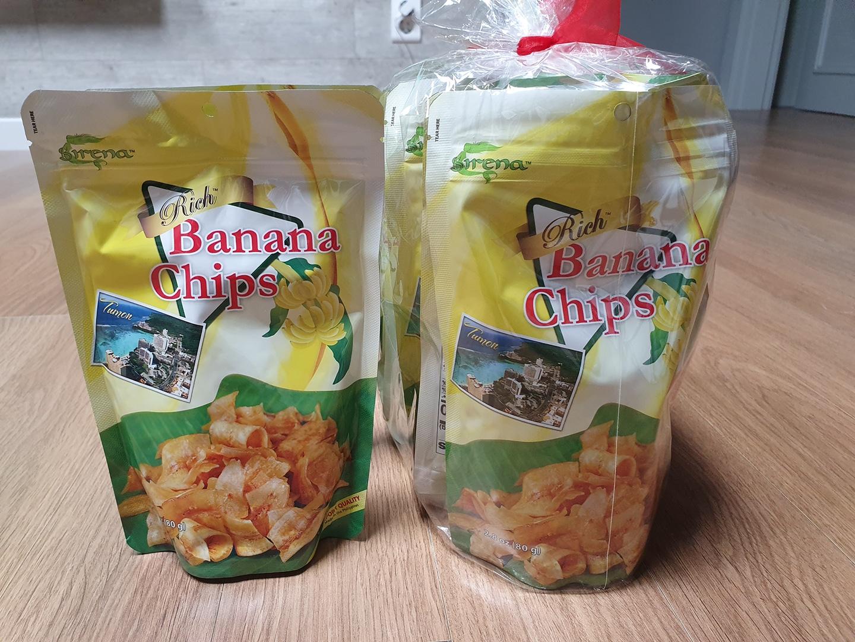 괌 바나나칩