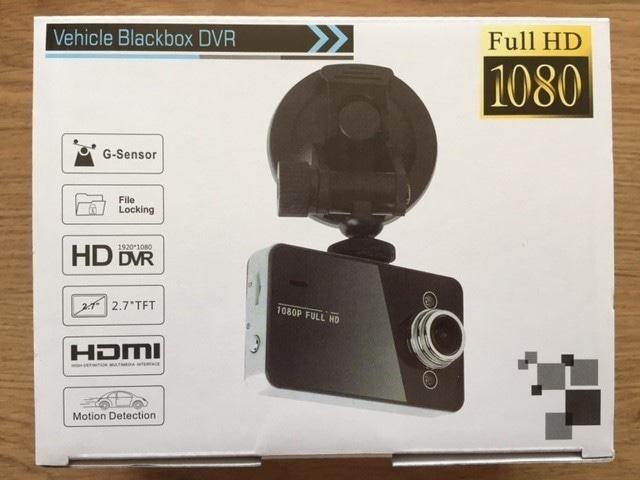 HD블랙박스 새제품 2만 초특가
