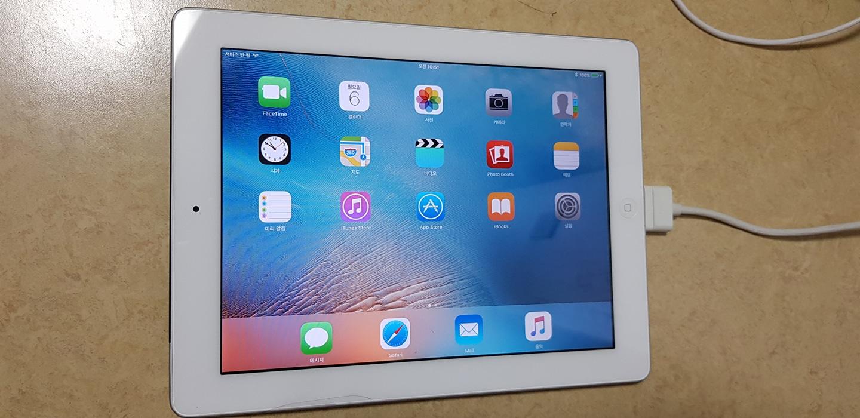 아이패드 iPad2 32G 셀룰러+와이파이 (A1396)