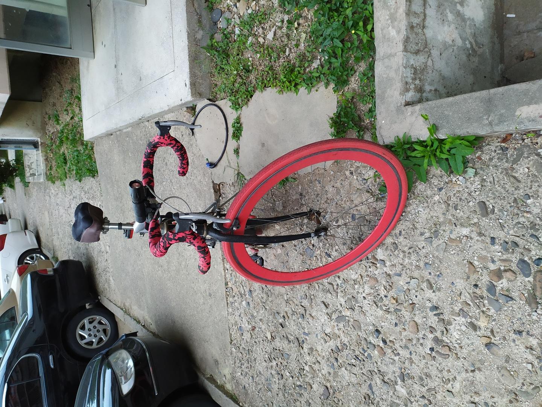 로드 자전거 팝니다