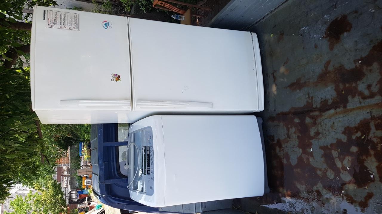 삼성321리터 냉장고
