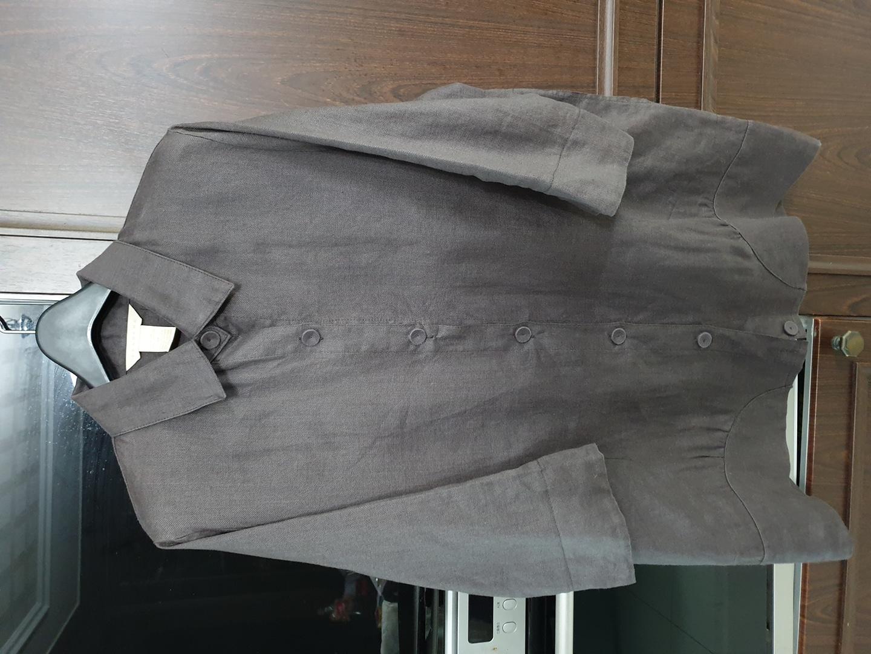 면마 7부 쟈켓