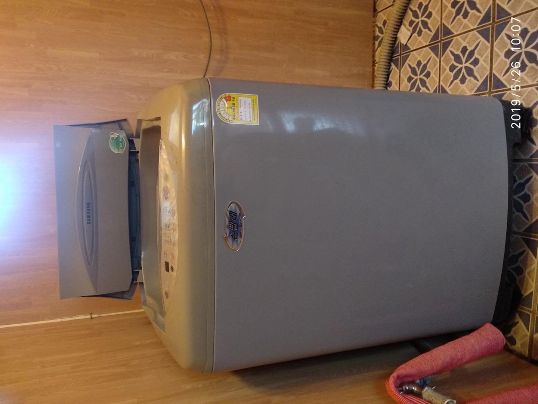 통돌이 삼성세탁기