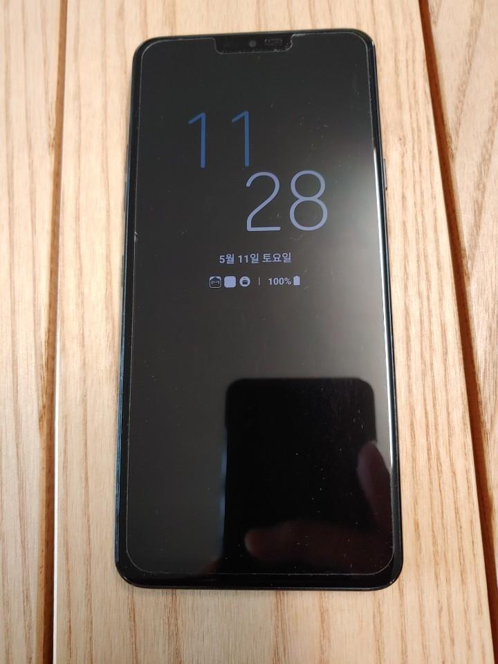 LG V30 핸드폰 G7 핸드폰 판매