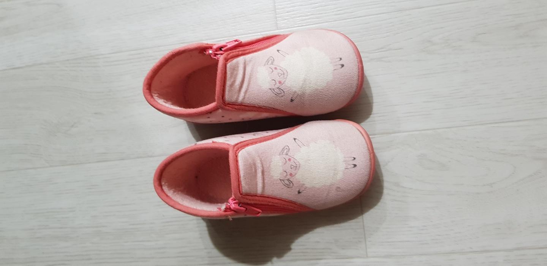 드팜 신발 130