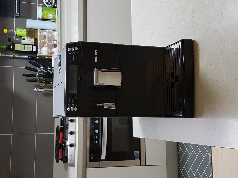 필립스 전자동 커피머신(HD8832)
