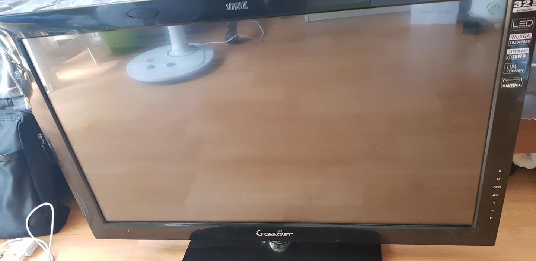 [모니터] CrossOver 320D GAMEKING 32인치 모니터 판매합니다.