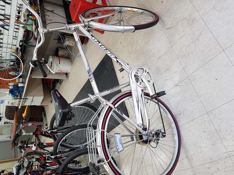 신사용자전거 로드럭스