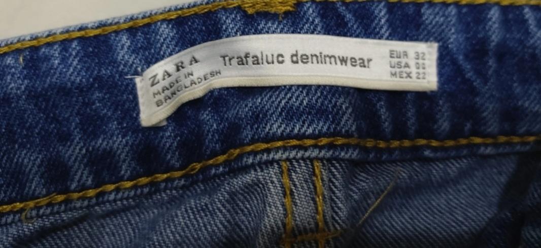 여성 청바지 팝니다. (Zara)