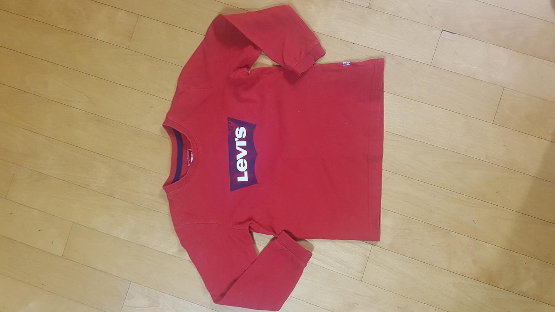 리바이스 티셔츠120