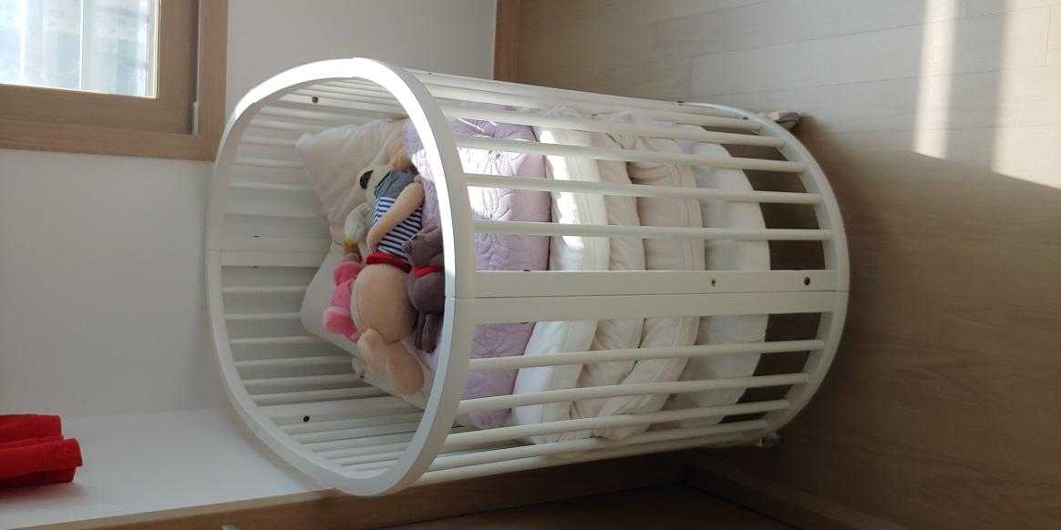 스토케 슬리피 아기침대 판매합니다