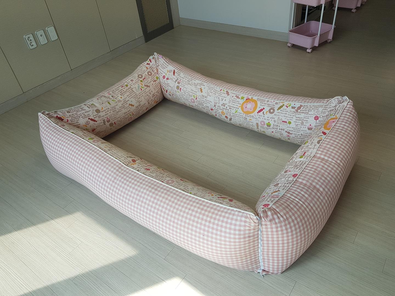 아기 범퍼침대 아기범퍼 유아범퍼