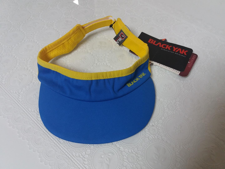 블랙야크  아동  모자