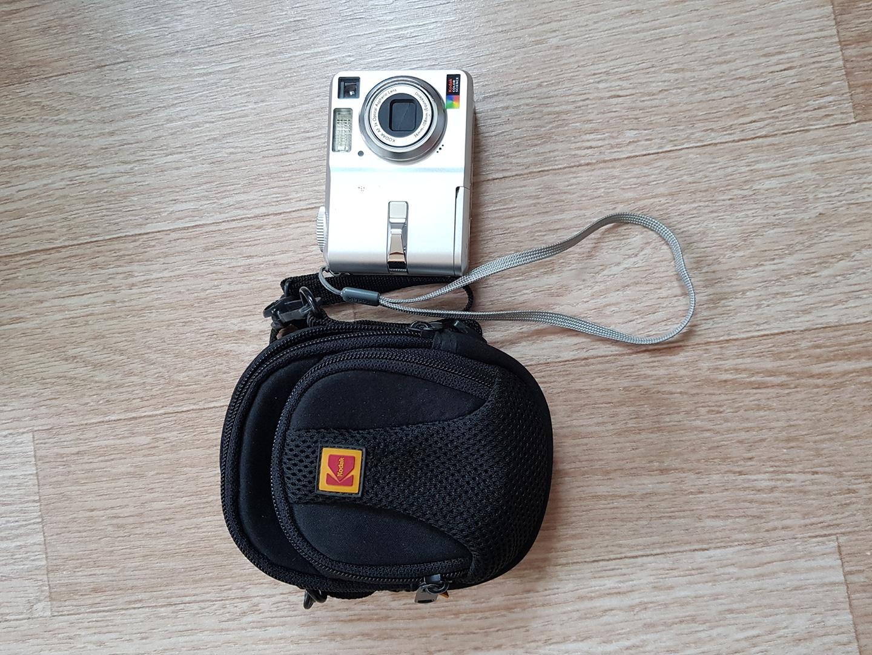 코닥 카메라