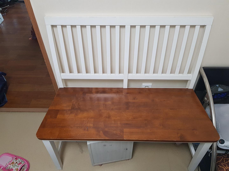 벤치 2인용 의자