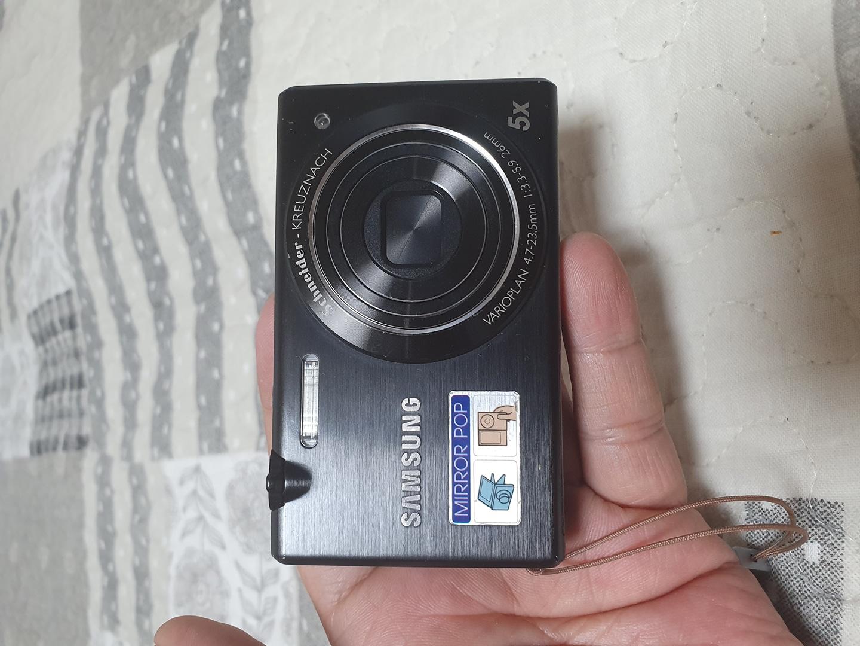 삼성 디지털카메라(한효주디카)
