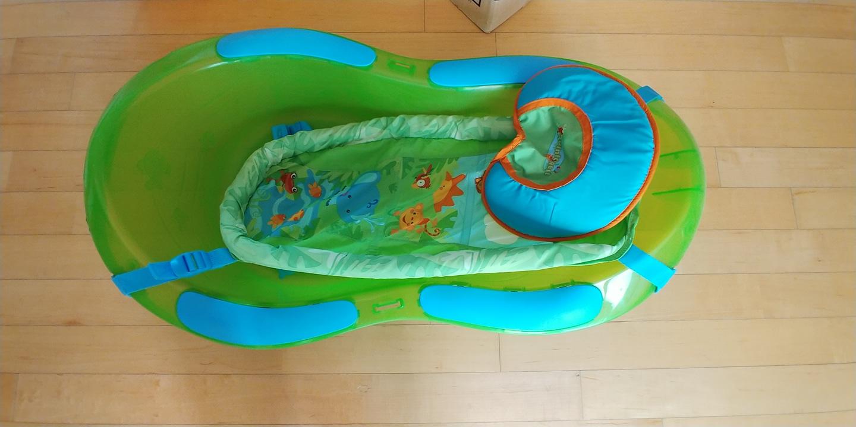 거의새거) 아기욕조 피셔프라이스 욕조 신생아욕조 아기목욕