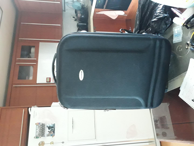 케리어 여행가방