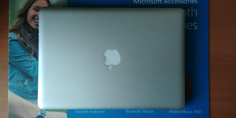 고성능 맥북프로 판매합니다 macbook pro 2011 late
