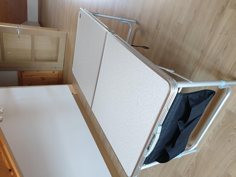 캠핑용테이블