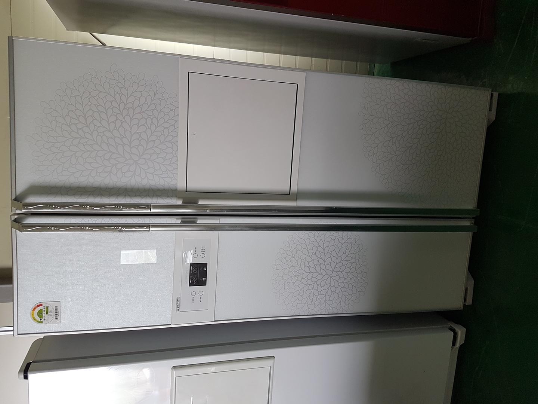 LG디오스 754리터 고급형 양문형냉장고 무료 배송 설치 및 수거