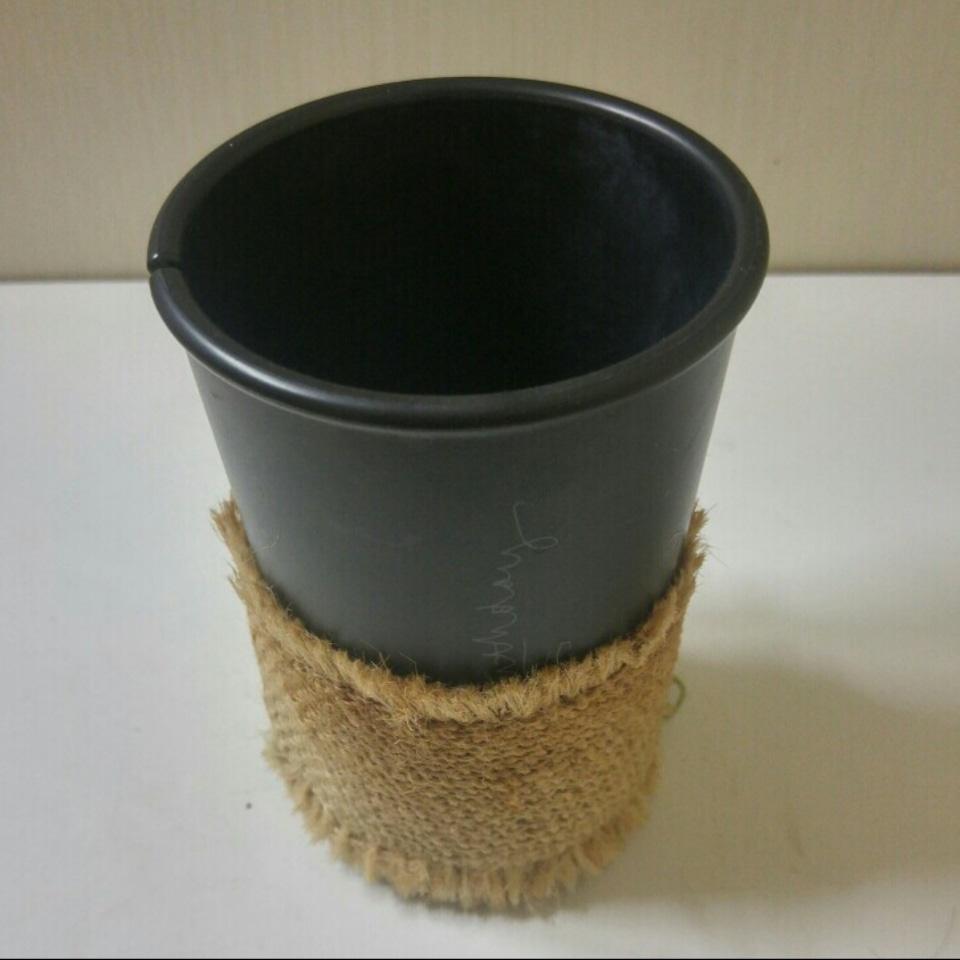 친환경 옥수수컵