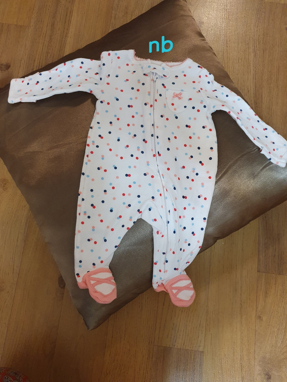 아기옷 점프수트(신생아)