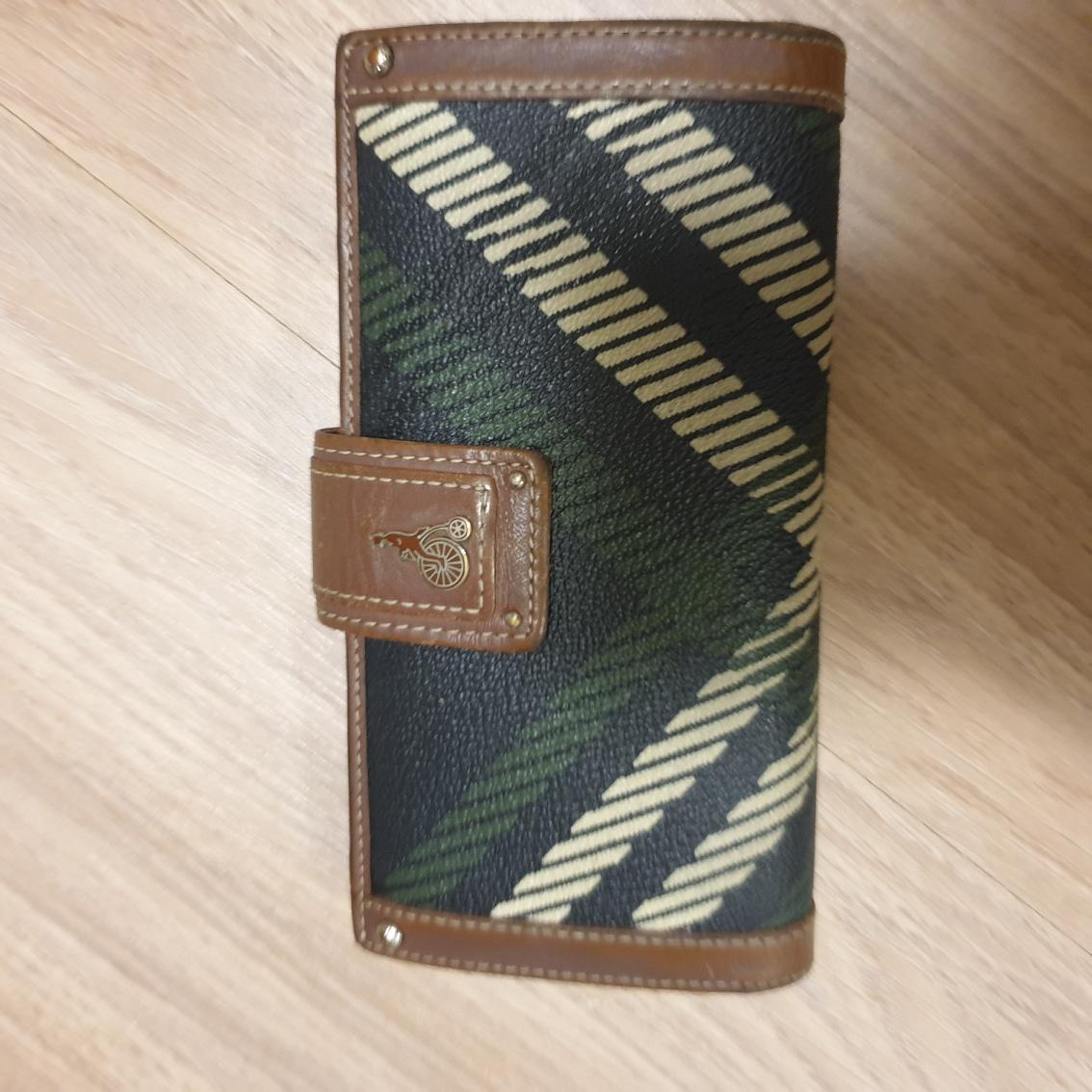 빈폴 장지갑
