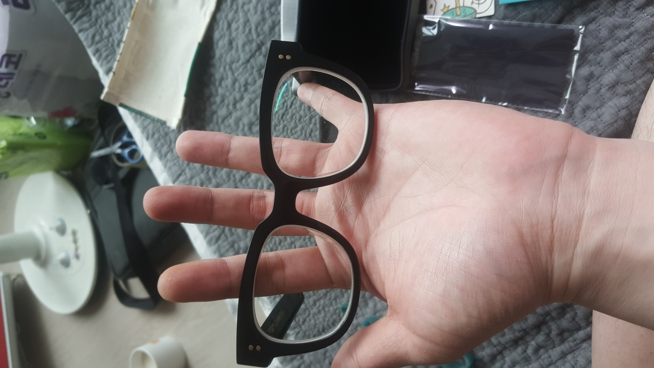 젠틀몬스터 안경