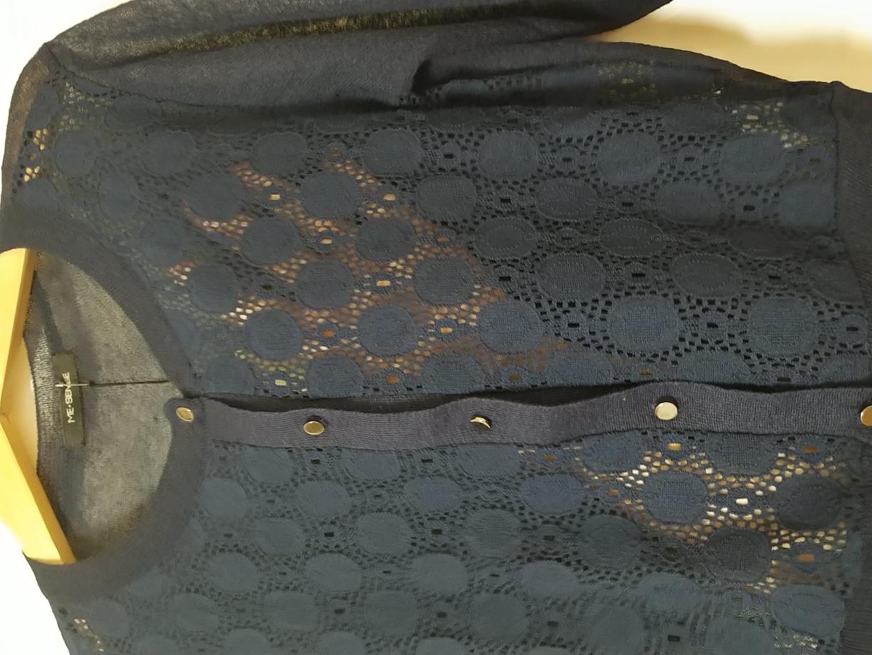 얇은 여름 볼레로(새옷)