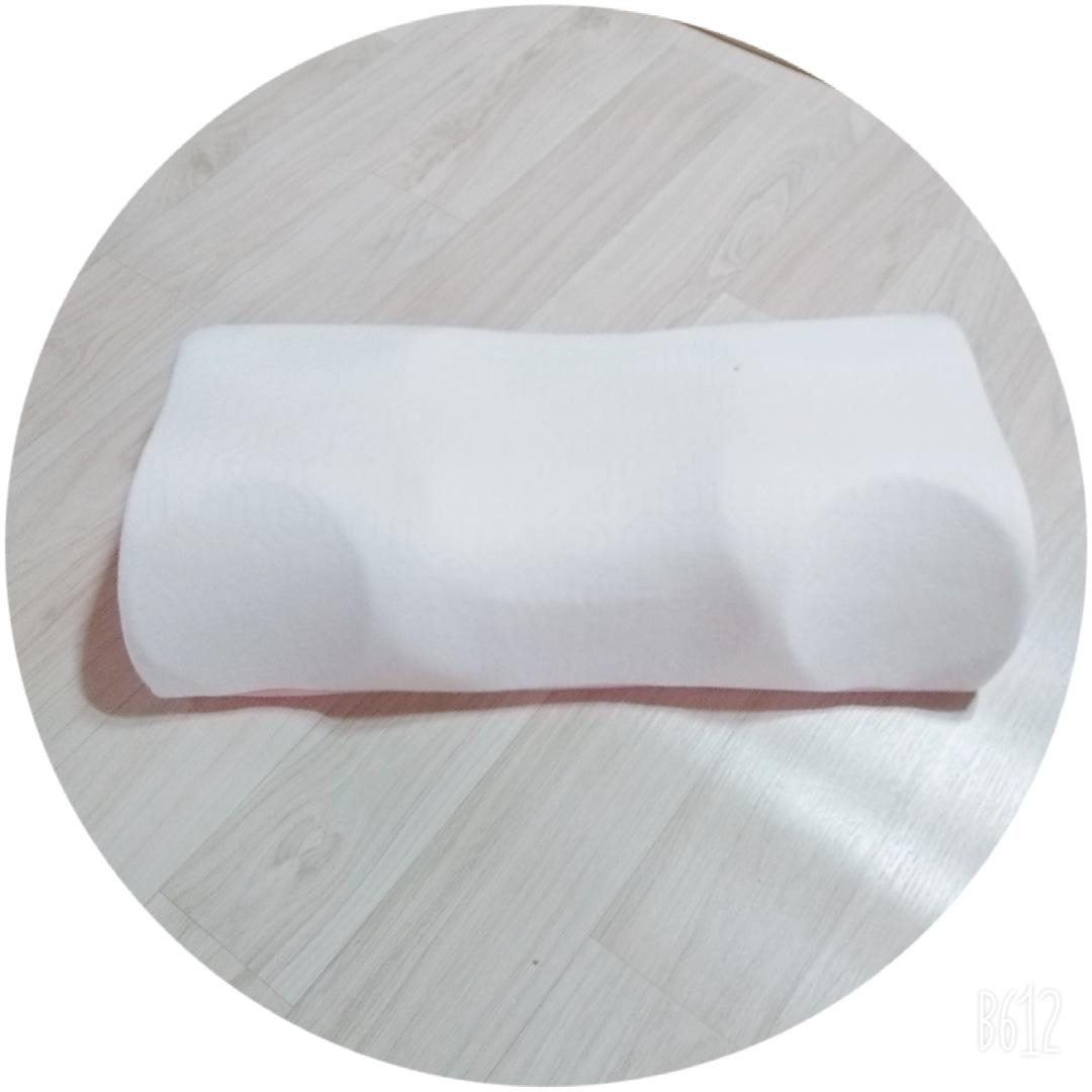 메모리폼 베개