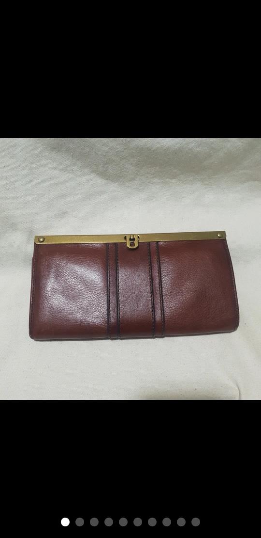 클러치형 지갑