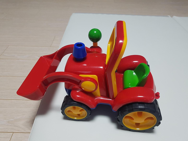 아기장난감 자동차