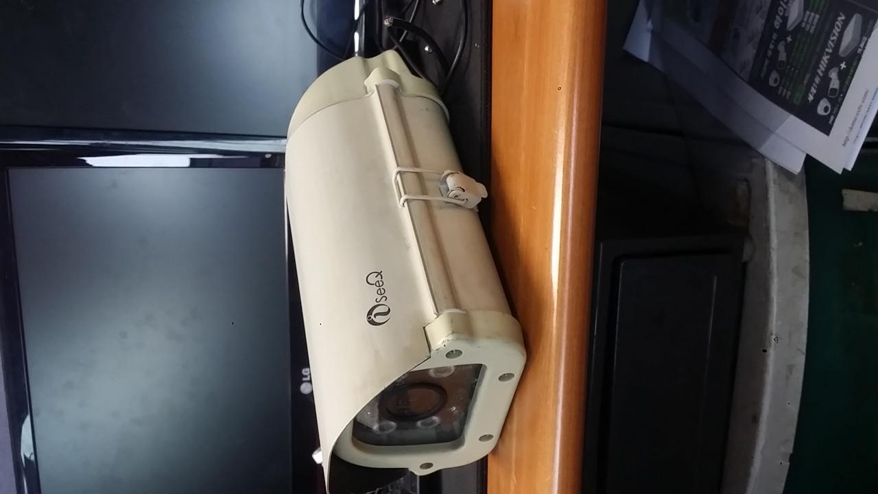 CCTV,매장용감시카메라,HD최고급200만화소적외선방수하우징줌카메라1개판매