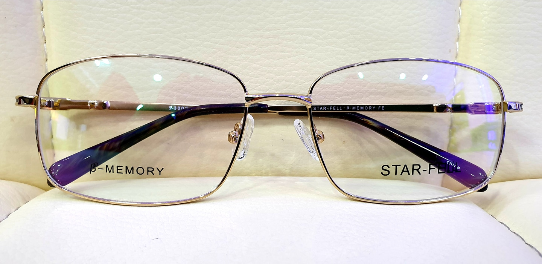 누진안경테로 좋은 형상기억합금 안경테를 50% 할인행사 합니다