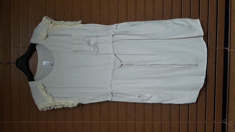 면레이온 원피스새옷~66