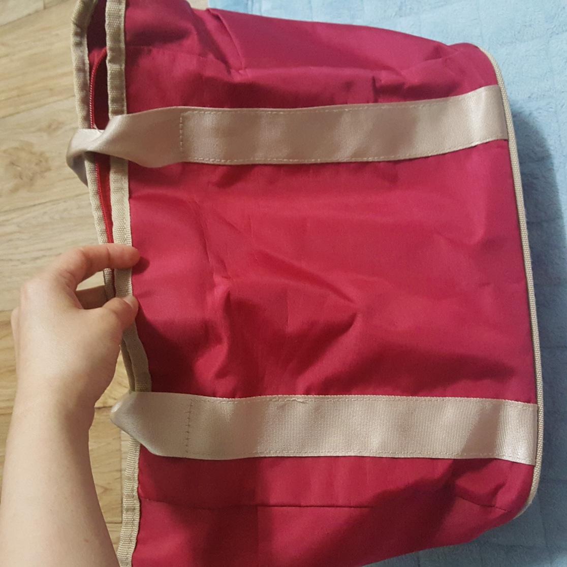 기저귀 가방
