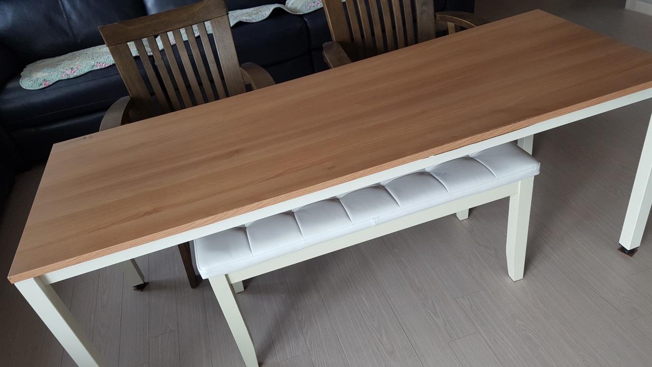 테이블+의자2+스툴