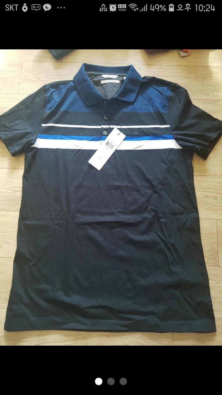 ck 티셔츠  s사이즈