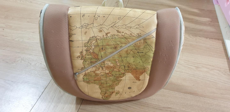 누보백 /휴대용 아기침대 기저귀 가방