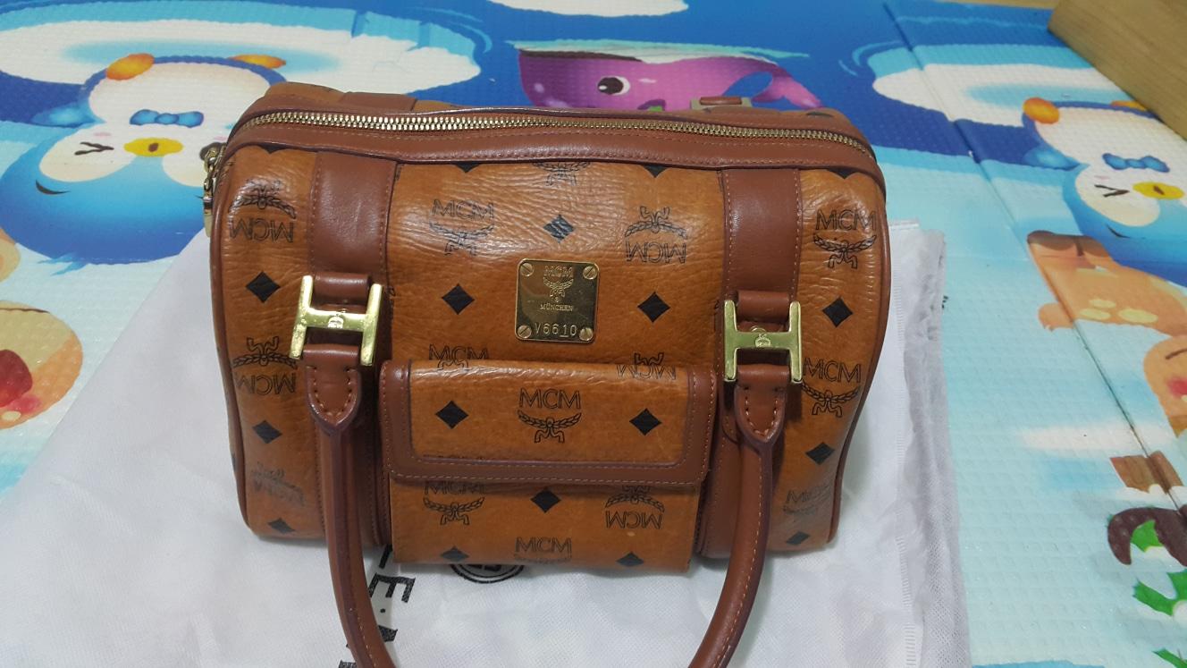 MCM 가방