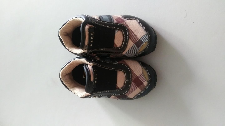 닥스신발 140 신발 작게나왔어요