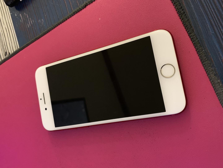※아이폰 s7 PRODUCT 6 -128GB- 아이폰공기계팝니다※