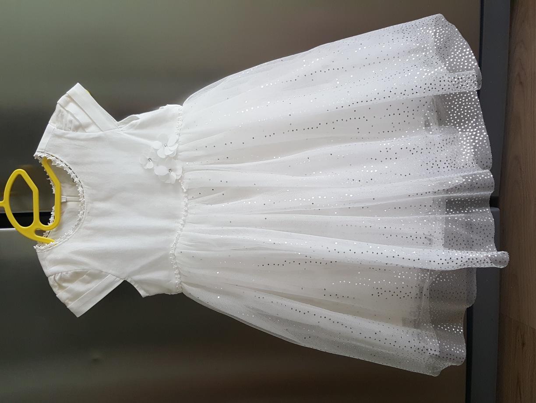 돌 드레스(moda carina/100사이즈)
