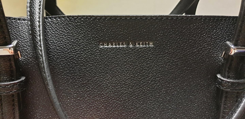 찰스앤키스가방
