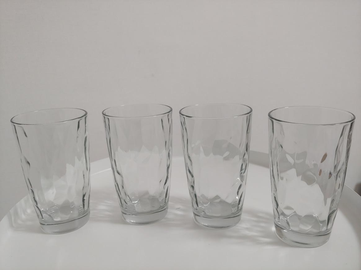 크리스탈유리컵