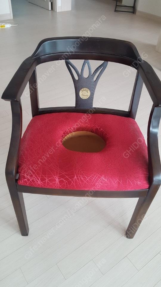 캄리좌훈 의자 판매합니다