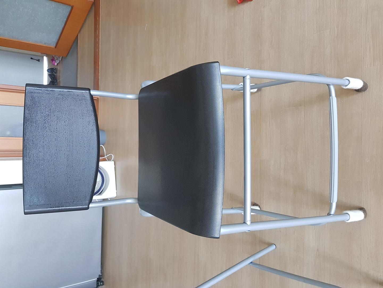 이케아 스티그 의자 2개