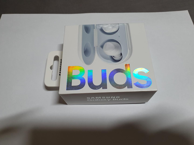 갤럭시 버즈 Galaxy Buds